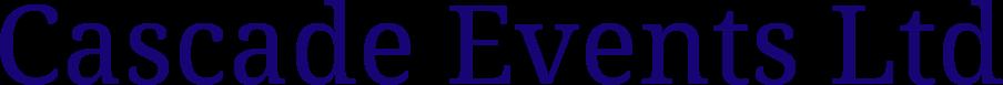 Cascade Events Ltd